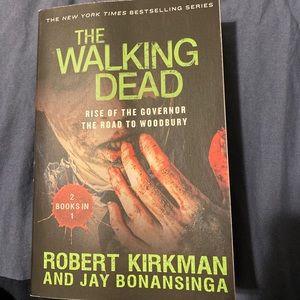 The Walking Dead Novel